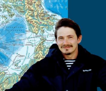 Лекция Рамиза Алиева «Изнанка белого. Арктика от викингов до папанинцев»