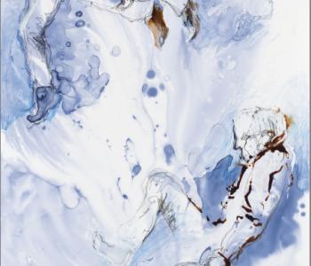 Выставка Антуанетты фон Саурмы – «Топография травмы»
