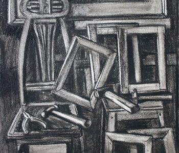 Выставка произведений Василия Бубнова