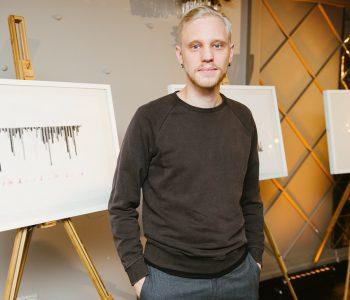 Объявлен победитель конкурса на соискание гранта в области современного искусства Ruinart Art Patronat