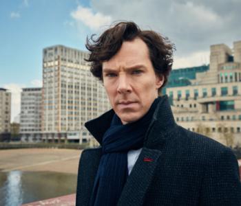 Лекция «Шерлок и другие Холмсы»