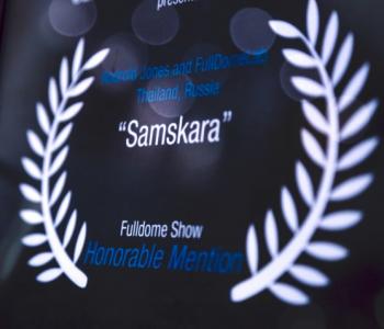 Выставка «SAMSKARA»
