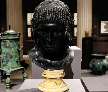 Выставка «Итальянское искусство XVII–XVIII веков из музея Виченцы»