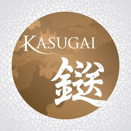 Галерея японского искусства KASUGAI