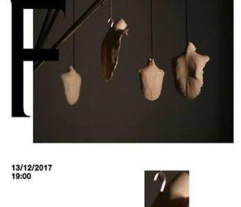 Выставка Елены Артеменко и Елены Ямлихановой «Отчужденное тело»