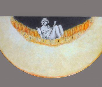 "Exhibition of Timofey Smirnov ""Sour-sweet life"""