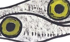 Выставка «Жанна Исаева (Оглы). Графика»