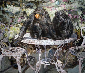 Выставка Константина Лупанова «Вкус свободы»