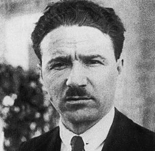 Лекция Ольги Трифоновой «Борис Шумяцкий: создатель советского Голливуда»