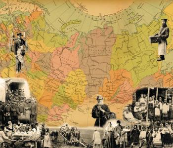 Выставка «Лев Толстой, как зеркало русской революции»