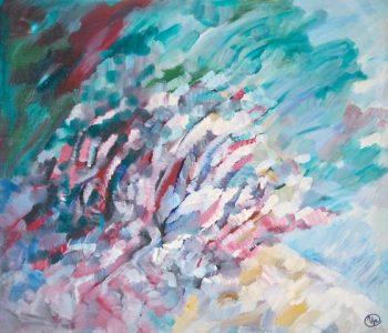 Выставка «Абстракция: жизнь и свобода»