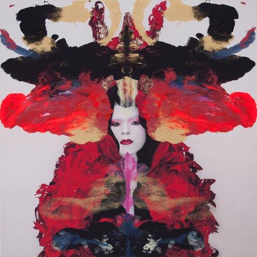 Выставка Кимико Йошиды и Масако Ясуки