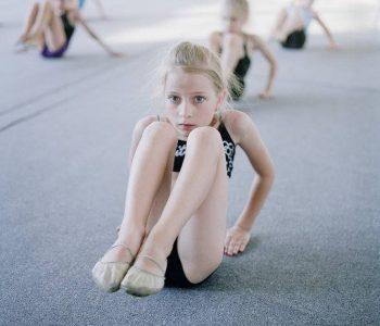 Лекция Марго Овчаренко «Портрет в современной фотографии»