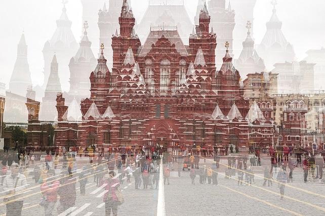 Выставка Маурицио Габбана «Со светом во взгляде»