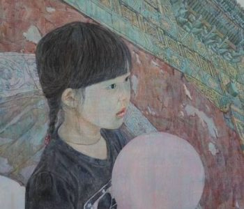 Выставка Насти Миро «Взгляд на восток»
