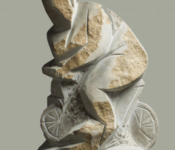 Выставка произведений Владимира Тишина «Поэтика трёх измерений»