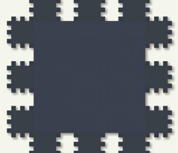 Выставка «САКСОН: Полимерный Черный квадрат»