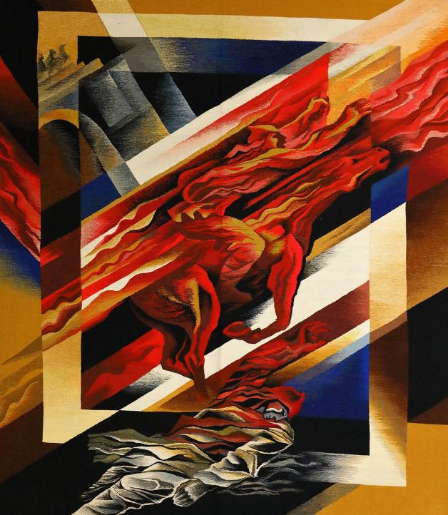 Выставка «Кочующая фреска»