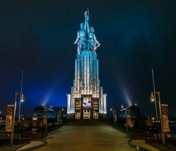 Лучшие экспонаты ведущих музеев России и СНГ представят на ВДНХ в проекте «Резидент»