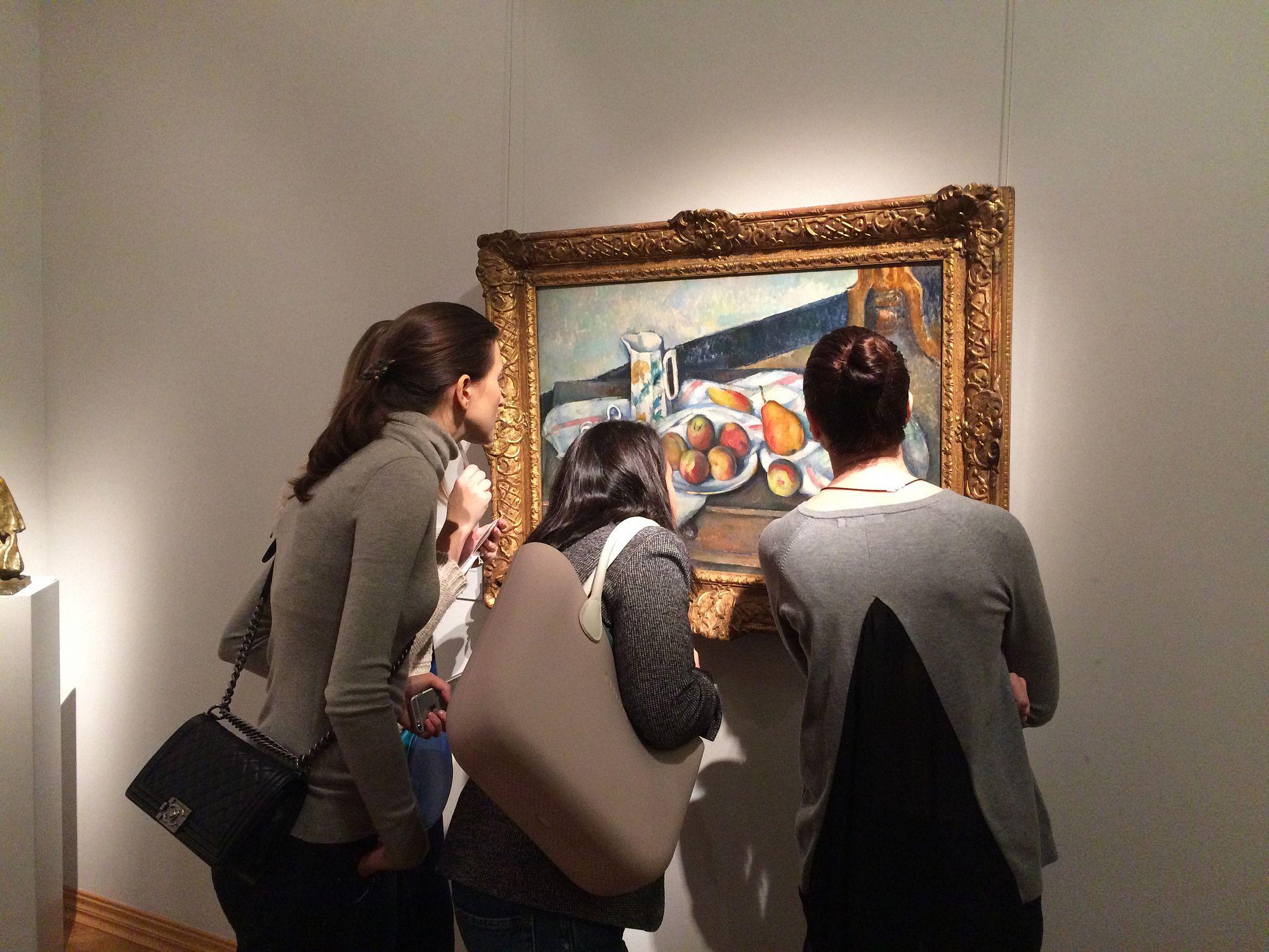 Базовый курс по истории искусства и введению в арт-бизнес «Коллекционер»