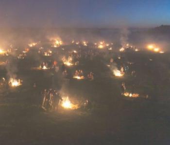 Выставка Алексея Мартинса «Формы тепла»