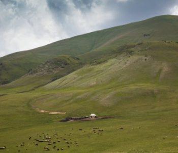 Фотовыставка «Между небом и озером Иссык-Куль: 100 взглядов на Кыргызстан»