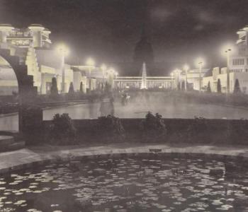 Лекция «Париж 1925»
