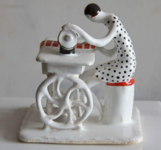 Выставка керамики «Десять. Малый формат»