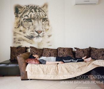 Выставка «PHOTOBOOKFEST 2018: Я, Обломов. Икуру Куваджима»