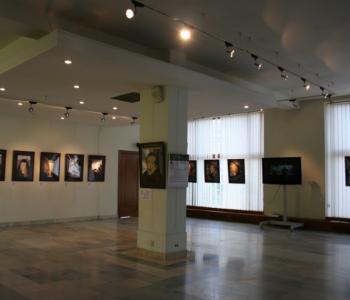 Выставка «Дизайн сказки»