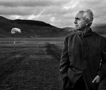 Выставка итальянского фотографа Пьеро Марсили Либелли «Фотография как перформанс»