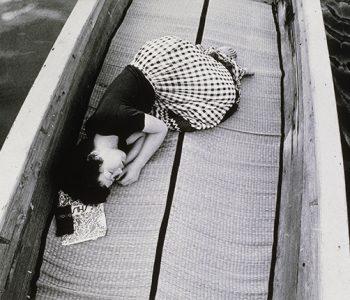 Выставка «Память и свет. Японская фотография, 1950 – 2000»
