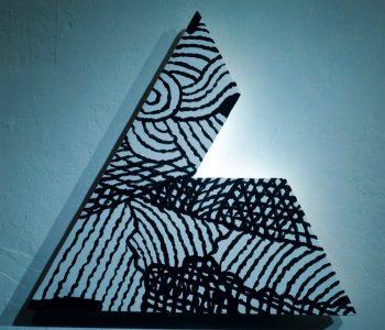 Выставка Игоря Ширшкова «Движение пространств»