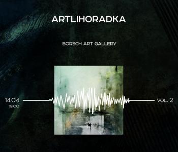 ARTLihoradka vol.2