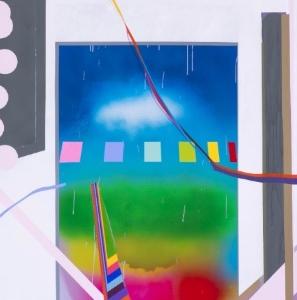 Выставка Романа Минаева «Energizer»