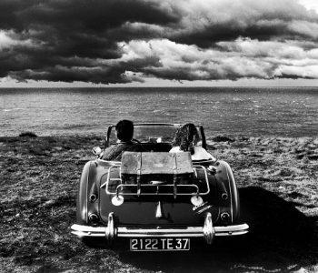 Выставка Джанни Беренго Гардина «Поэтика реальности»