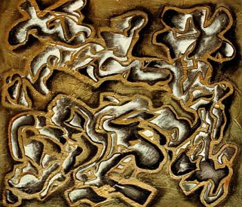 Выставка произведений Евгения Вахтангова «Рефлексы»