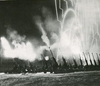 Историко-документальная выставка «1943. В штабах Победы»