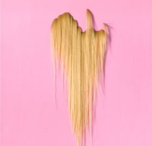Групповой проект «Моя прелесть. Волосы»