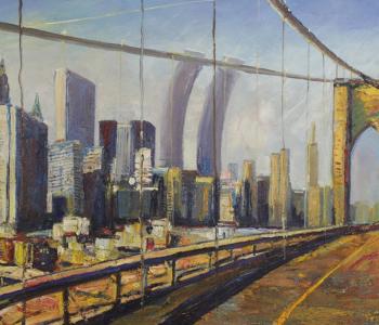 Выставка произведений Владимира Мочалова