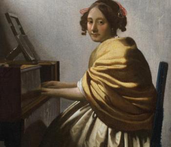 Лекция «Голландская живопись – основа основ коллекционирования»