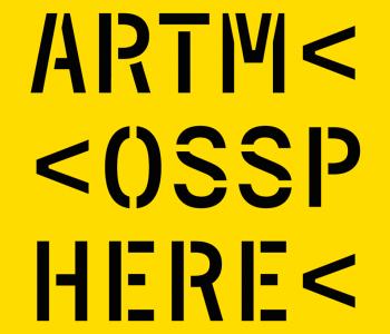 III Биеннале искусства уличной волны АРТМОССФЕРА объявляет открытый прием заявок