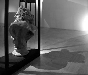 Выставка Фабрицио Плесси «Душа камня»