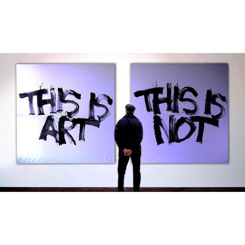 Курс лекций по современному российскому искусству и арт-критике