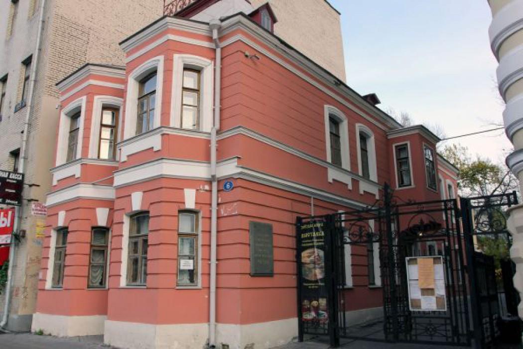 Ночь музеев в Доме-музее А. П. Чехова