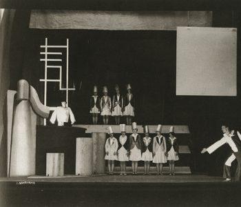Выставка Иваты Накаямы «Модернизм в японской фотографии»