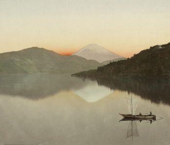 Выставка «Старинная японская фотография и гравюра»