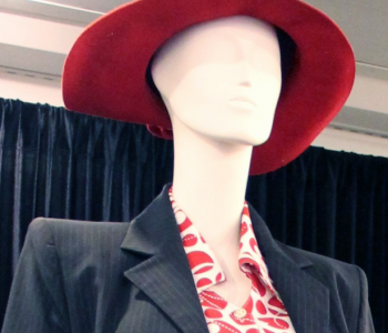 "Lecture ""Fashion houses XXI century."""