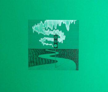 Персональная выставка Сергея Лоцманова «Семантика цвета»