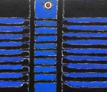 Выставка Владимира Наседкина «Без берегов»